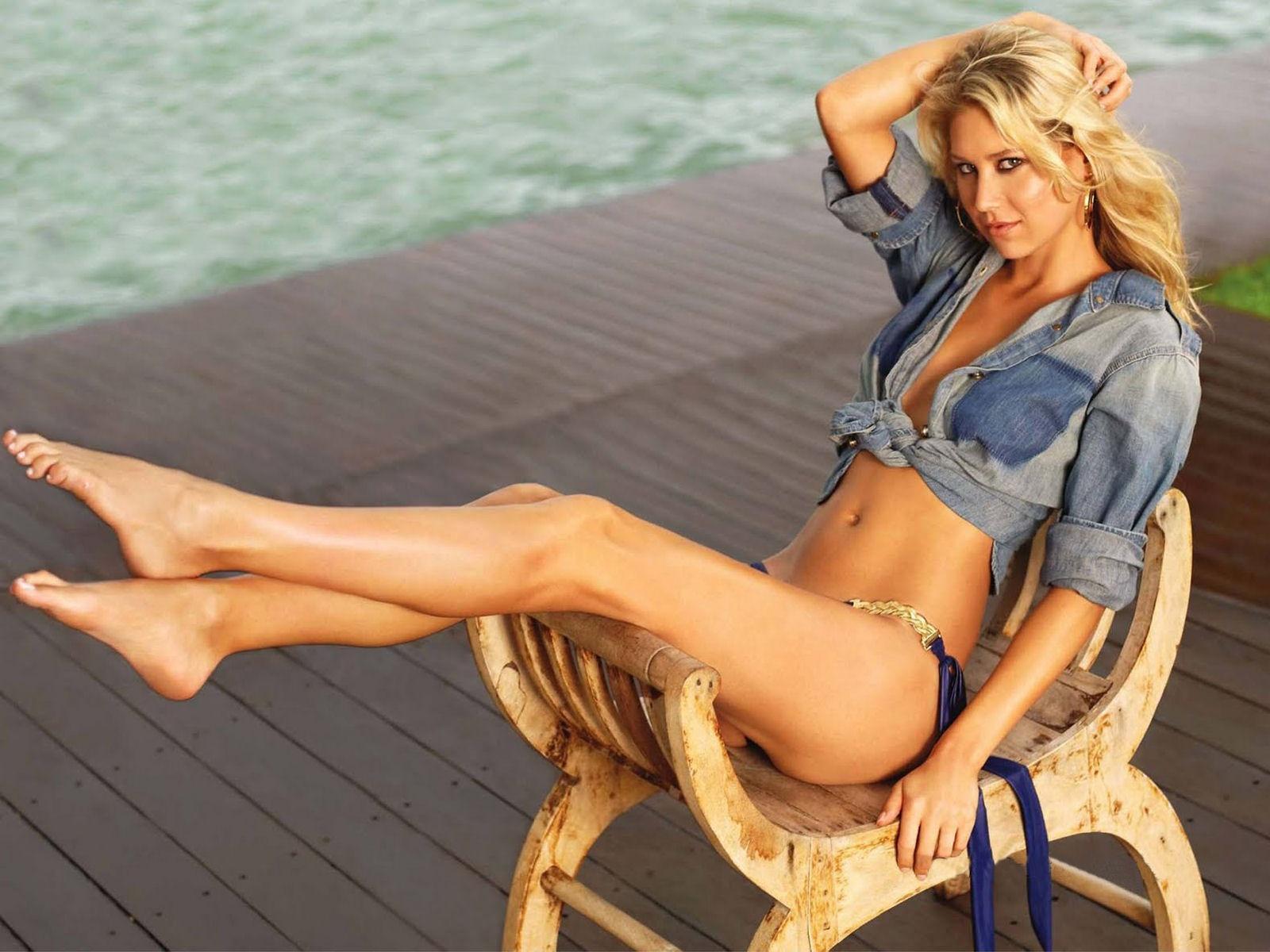 Can not anna kornikova bikini pic interesting